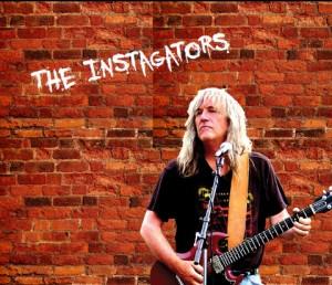 Instagators CD