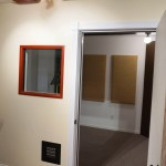 New Iso-Room Completed at Barn Jazz